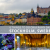 6 Things to do in Stockholm, Sweden on a Rainy Day