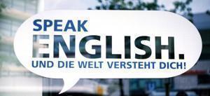 Speak English?