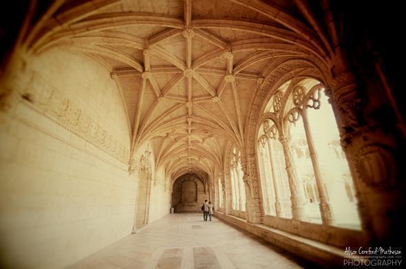 Monastery of the Hieronymites, Lisbon, Portugal