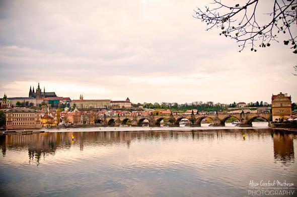 Historic Centre of Prague, Czech Republic