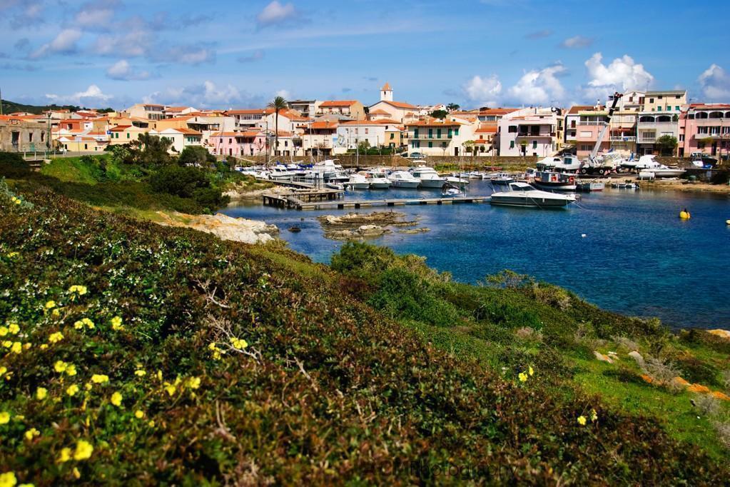 Stintino, Sardinia