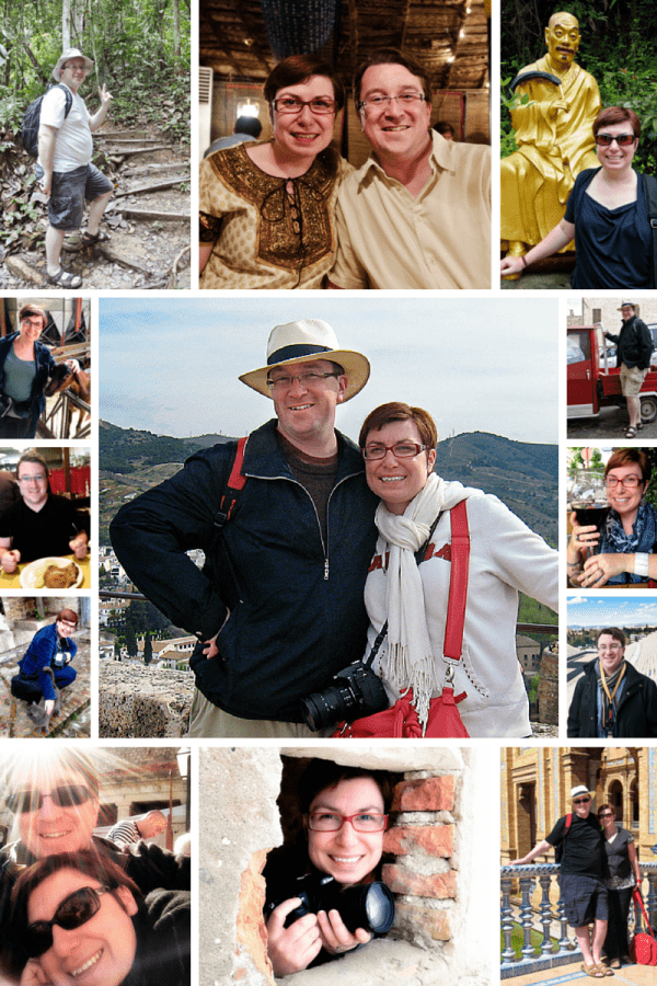 Get to Know Andrew and Alison of CheeseWeb.eu