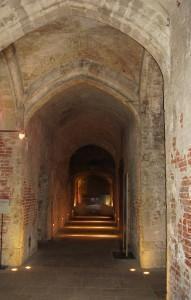 Coudenberg Archaeological Site, Brussels
