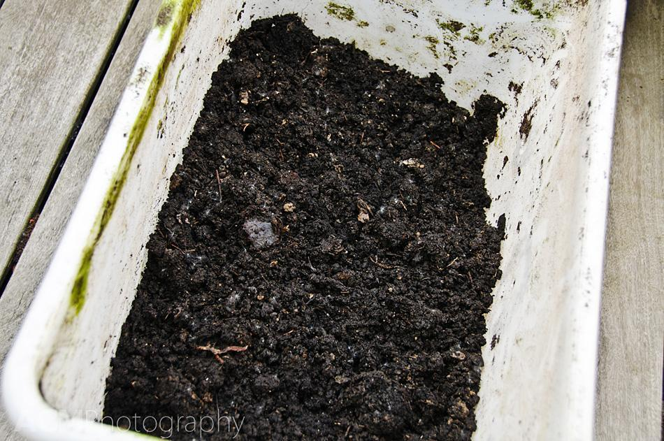 Terrace Composting