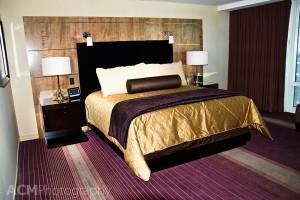 Is this a great hotel room?