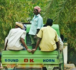 Sound OK Horn