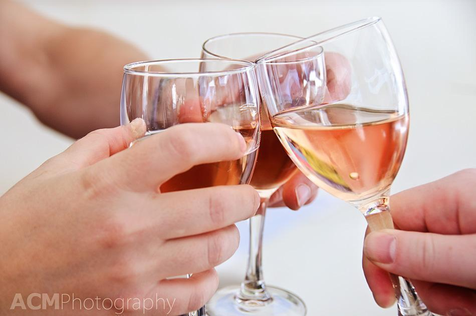 Rosé from Provence
