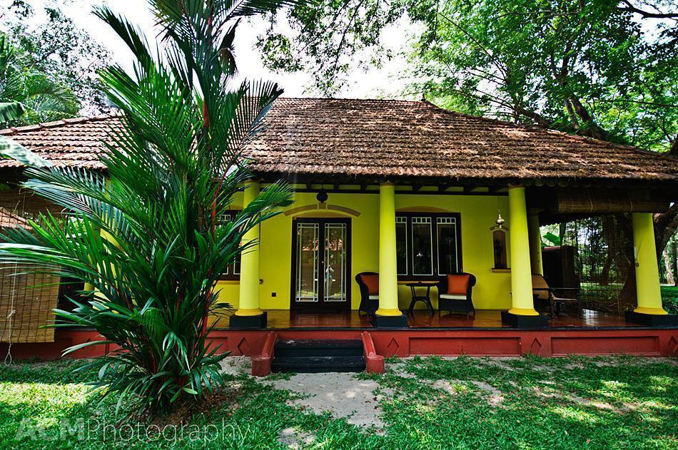 Nirvana - The Taj Kumarakom