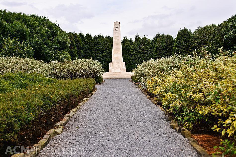 New Zealand Memorial Park