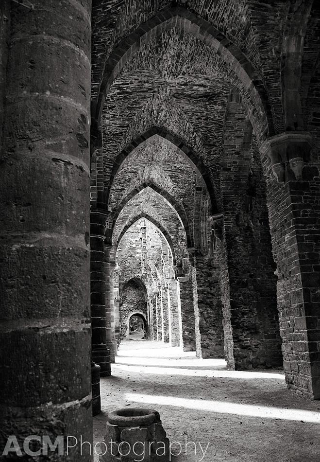Abbey Villiers, Belgium