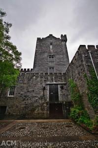 Knappogue Castle, Quin, Co. Clare, Ireland
