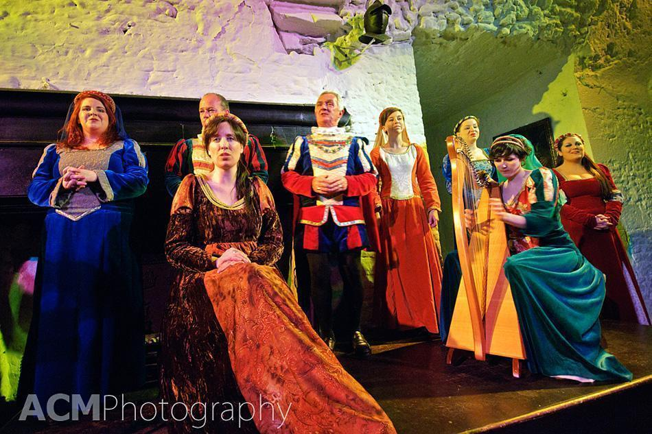 The Bunratty Singers