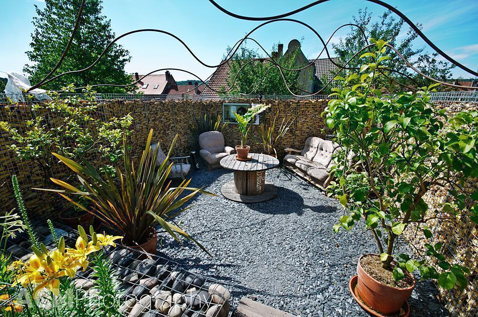 Jardin Pour La Paix, Bitche, France