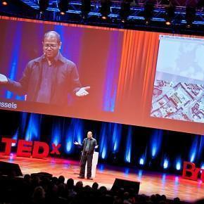 TEDxBrussels 2011