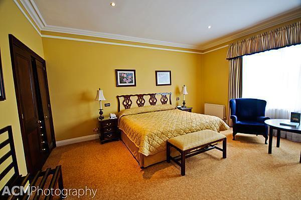 Inside our Standard room