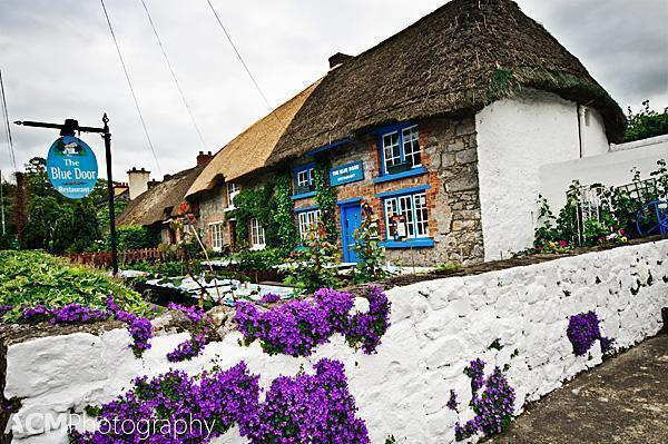 Adare - 'Ireland's Prettiest Village'