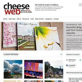The New CheeseWeb.eu