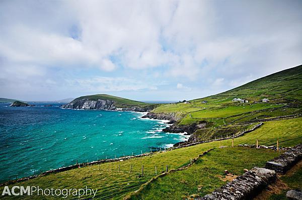 Ireland's South-West Coast