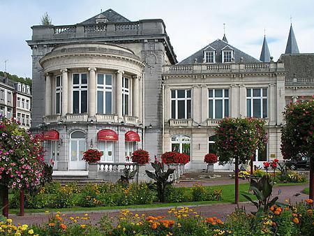 Casino In Belgie