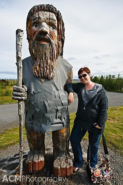 Iceland's Trolls