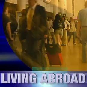 Living Abroad Video Interview Series