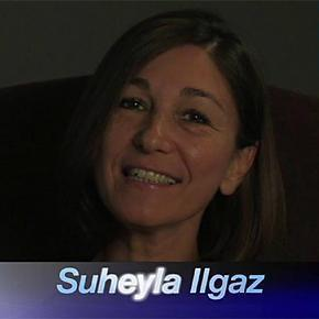Expat Interview with Suheyla Ilgaz