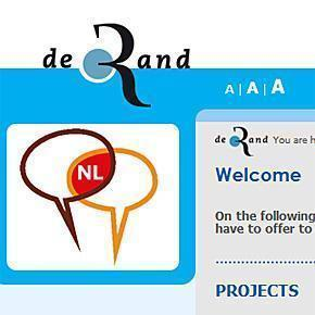 De Rand - Helping expats in Flanders