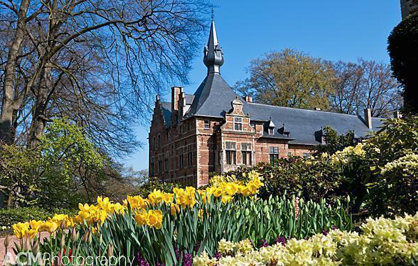 Groot Bijgaarden, Belgium
