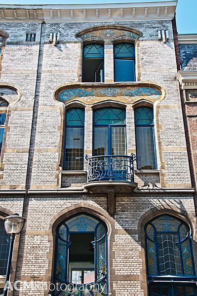 Waterloostraat 26–28