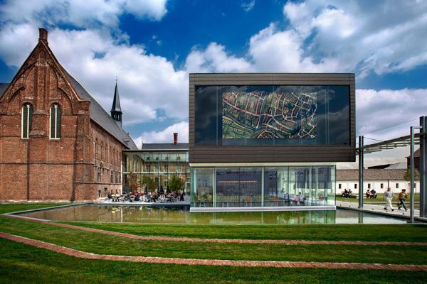 STAM Museum Ghent, Belgium