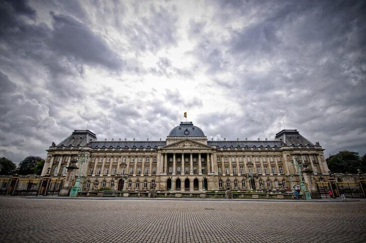 free museum brussels