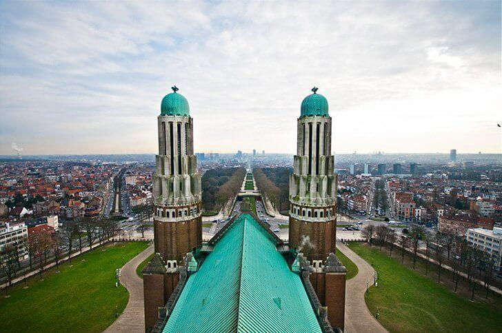 free museums brussels sunday