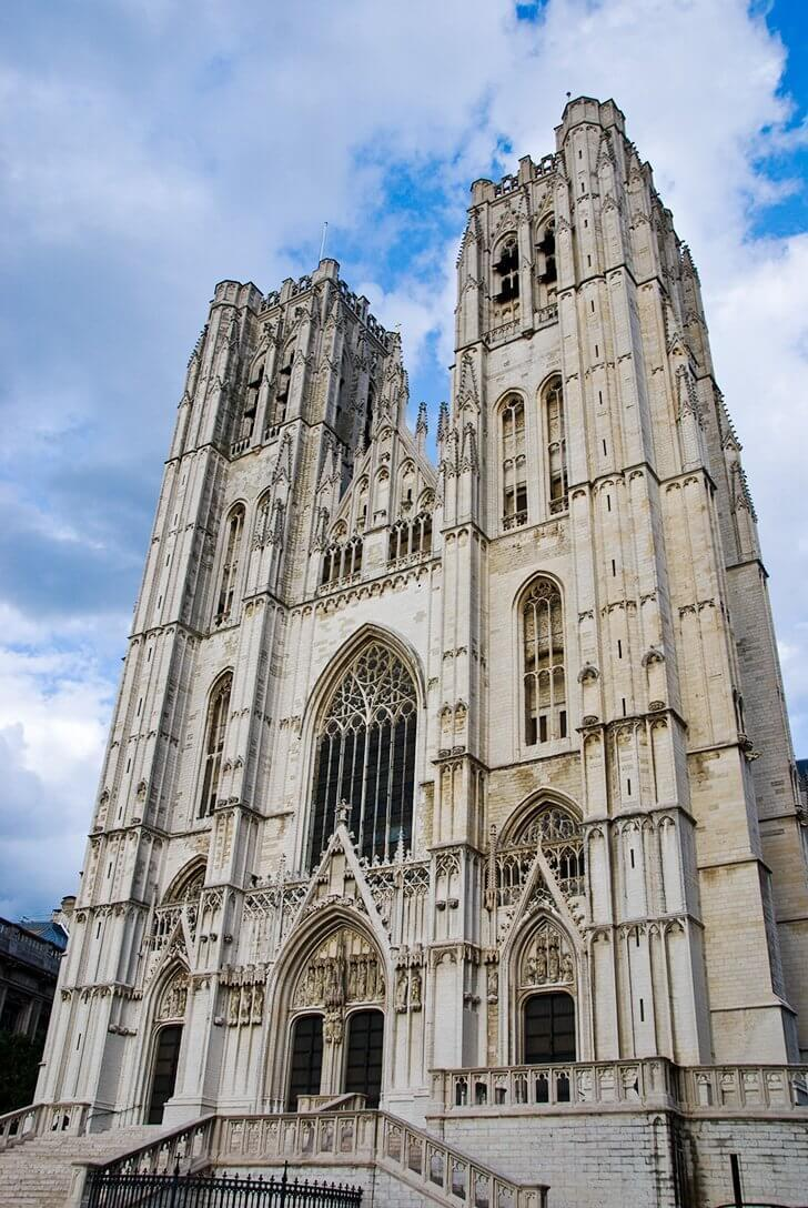 free tours Brussels