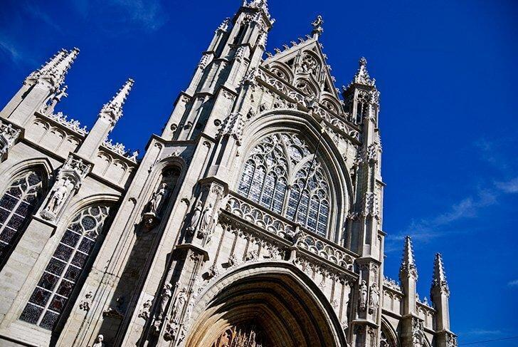 free tours in brussels