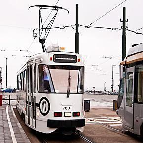 Tram Experience Brussels
