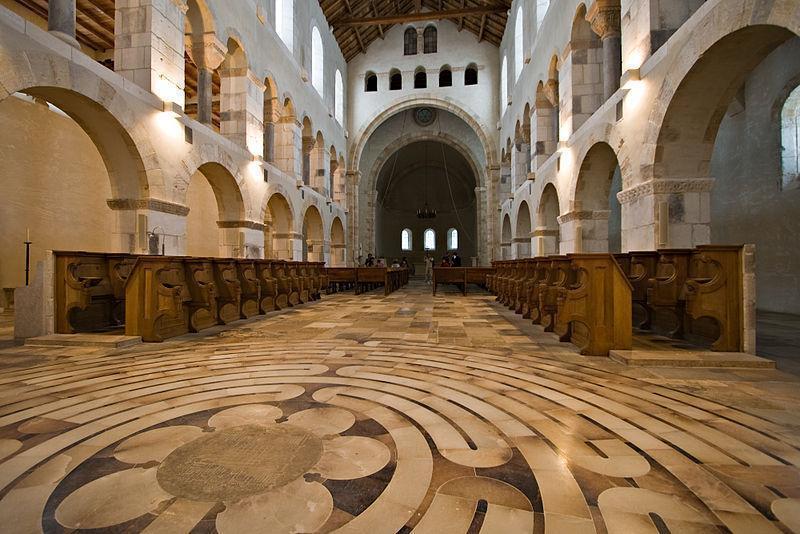 Abbey of Notre-Dame de Saint-Rémy