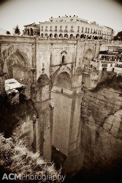 Ronda, Spain's New Bridge