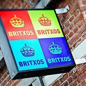 Britxos - British and International food in Brussels