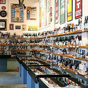 Schaerbeek Museum of Beer, Brussels, Belgium