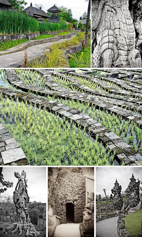 Bali in Belgium at Pairi Daiza