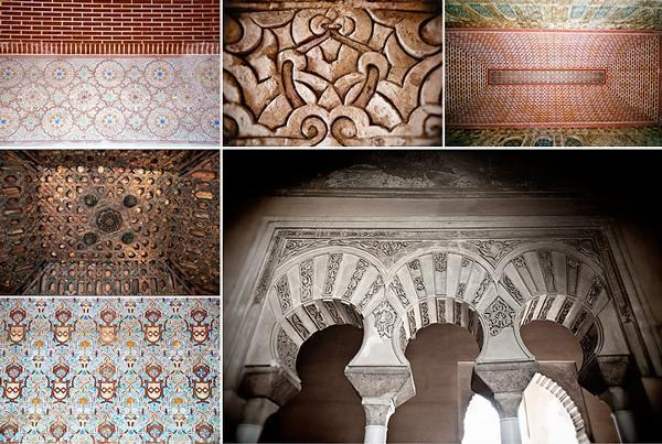 It's all in the details at the Alcazaba, Malaga