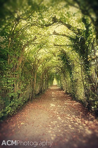 Gardens of Freyr Castle
