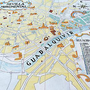We share our favourite photos from the beautiful Andalusian city of Seville.