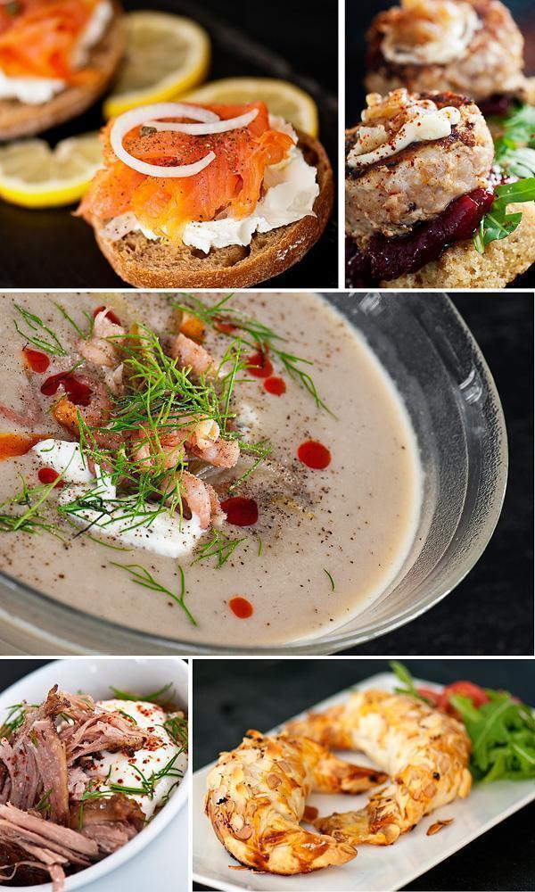 Britxos beautiful food photos