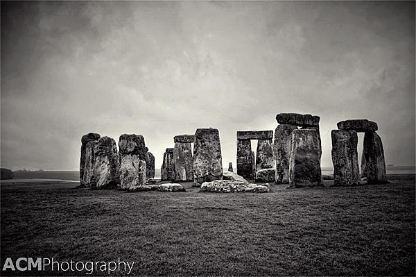 Stonehenge UNESCO World Heritage Site
