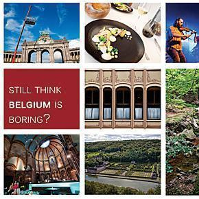 Now What Belgium - Fun Facts About Belgium