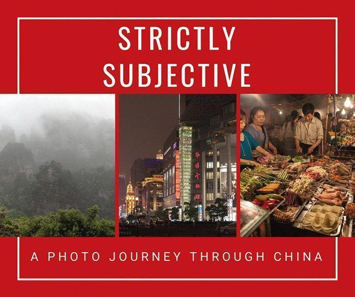 A stunning photo essay on the highs and lows of travel in China.
