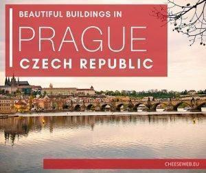 Our best photos of Prague's architecture. Take a virtual tour of the stunning buildings from Prague Castle to Art Nouveau to modern architechture in the capital of the Czech Republic.
