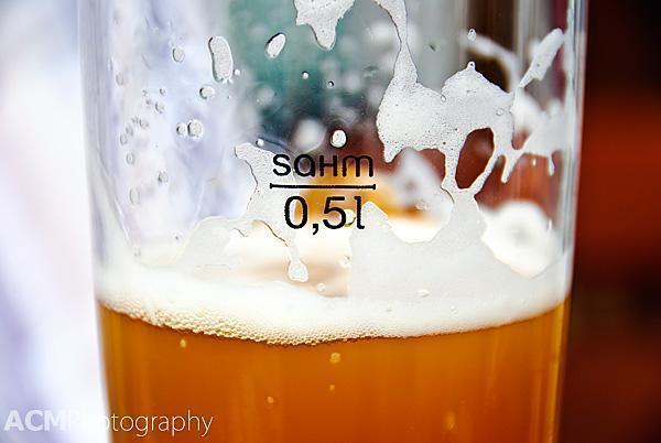 Gluten-free Belgian beer