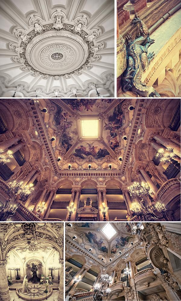 Opera Garnier - The Grand Staircase